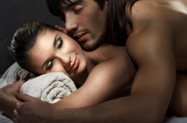 7 новых способов секса: попробуй с мужем