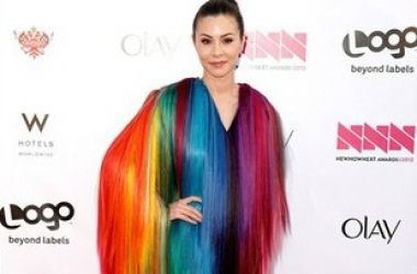 Топ-15 модных промахов звезд с нарядами 2012 года