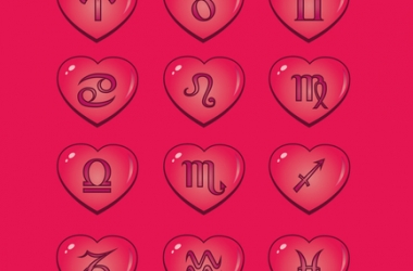 Твой любовный гороскоп 2013