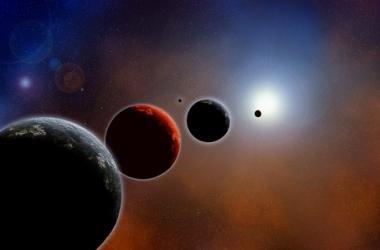 Влияние планет на судьбу в 2013 году