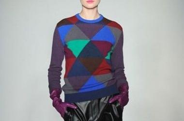 Мода: как правильно сочетать цвета  в 2013 году (фото)