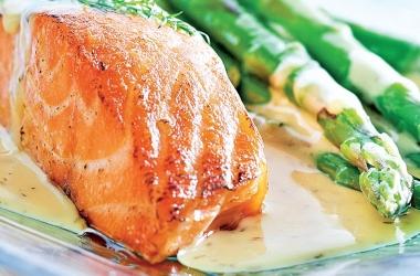 Лучшие рецепты с морепродуктов: заливное 'Морское дно'