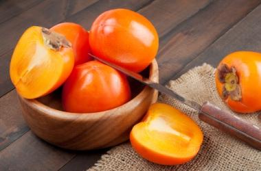 Продукты для здоровья: 4 причины съесть хурму