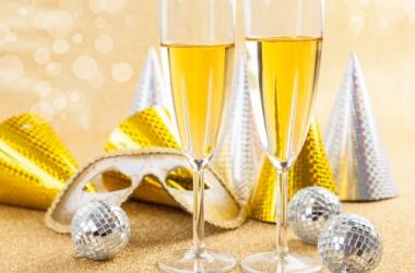 3 сценария вечеринки на Новый год  (фото)