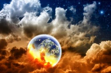 Конец света: топ-5 мест, где его можно пережить