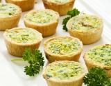 Праздничный рецепт: закуска ассорти