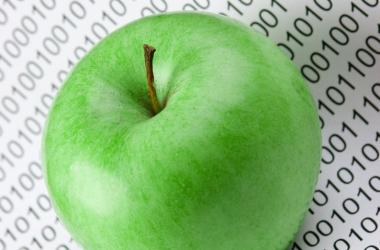 Здоровое питание: 7 поводов съесть яблоко