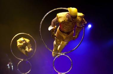 Основатель цирка