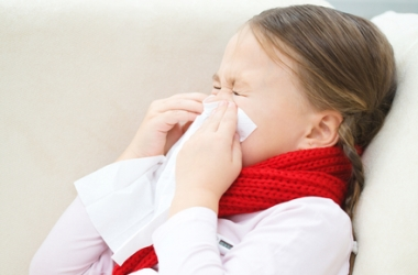 Парацетамол приводит к астме у детей