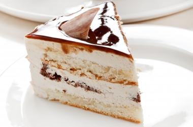 Как быстро похудеть: выбирай правильные сладости