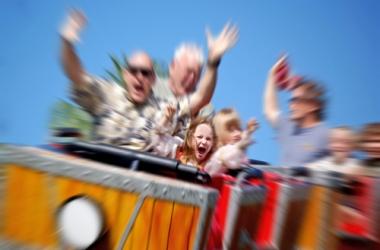 5 интересных фактов об адреналине
