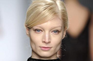 2 макияжа для формы глаз с нависшим веком (фото)