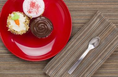 Посуду какого цвета купить, чтобы похудеть