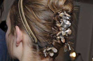 Топ-5 самых модных аксессуаров для волос 2013 (фото)