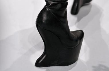 Модная обувь 2013: на платформе (фото)
