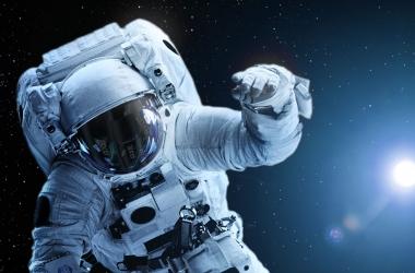 Выиграй полет в космос!