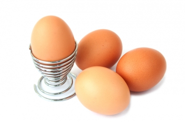 Полезный совет: как проверить яйцо на свежесть