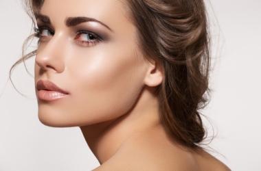 Весенний макияж глаз: 5 модных вариантов