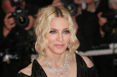 Мадонна раскрыла секрет своей стройности