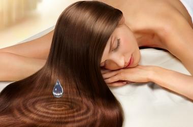 Pantene Pro-V 'Увлажнение и восстановление' – SPA-ритуалы для волос