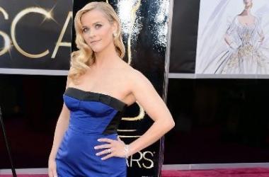 Оскар-2013: самые яркие наряды звезд