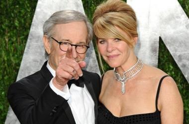 Забавные фото знаменитостей на Оскаре 2013