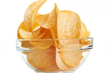 Домашние чипсы: самый вкусный рецепт