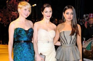 Премьера 'Оз: Великий и ужасный' в Лондоне: оцени образы актрис (фото)