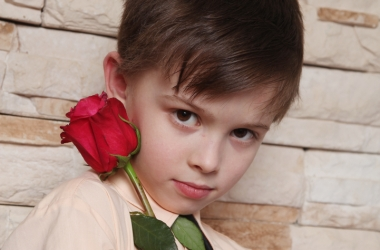 Поздравления с 8 Марта: учим с ребенком стихи