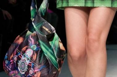 Модные сумки 2013: тенденции Недели моды в Париже (фото)