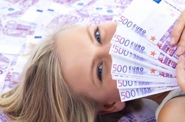 4 причины, которые мешают тебе разбогатеть