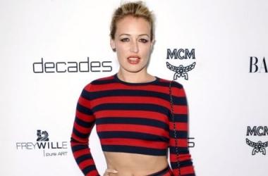 Модный тренд 2013: звезды выбирают полоску (фото)
