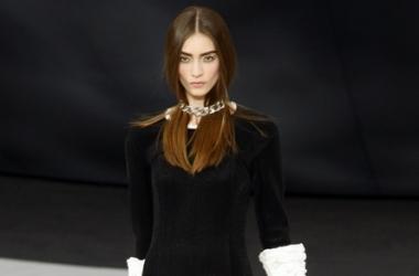 Модные пальто от Chanel: главные тренды и тенденции (фото)