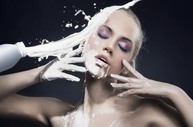 Как нежирный йогурт влияет на здоровье