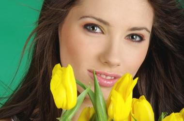 Аллергия на пыльцу: как защитить себя