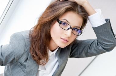 Как работа влияет на фигуру женщины