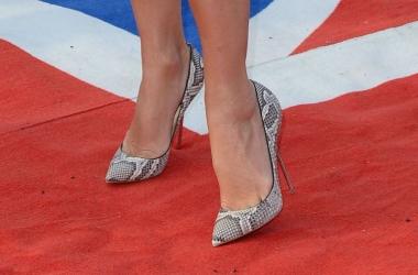 Обувь: выбираем по форме ног