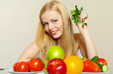 Самые надежные источники витамином и микроэлементов