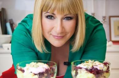 Великий пост 2013: вкусный салат от Маргариты Сичкарь