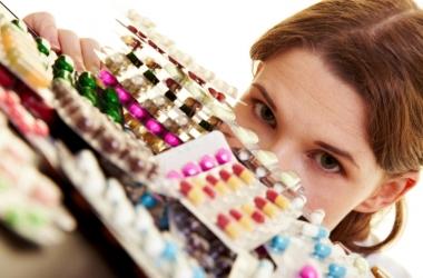 Чем аспирин и парацетамол опасны для здоровья