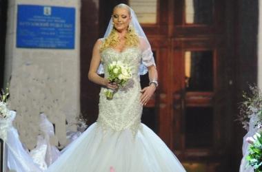 Анастасия Волочкова вышла замуж и показала любимого (фото)