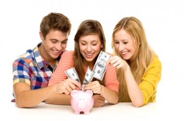 Как  разбогатеть: что нельзя делать с деньгами