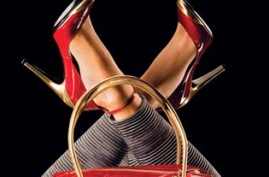 Модные брюки 2013: звездный пример вдохновляет (фото)