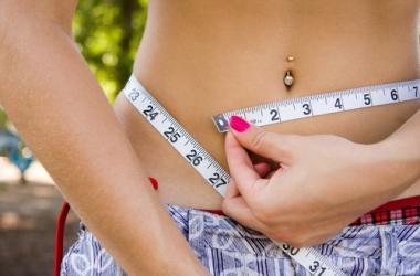 Как похудеть к лету: 5 важных цифр для твоей фигуры