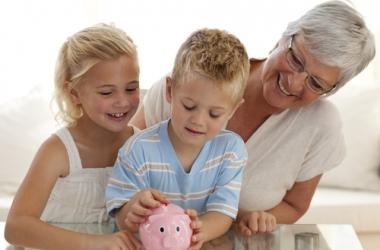 Интеллект ребенка зависит от денег родителей