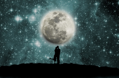 16 апреля - 27 лунные сутки - время меняться и отпускать прошлое