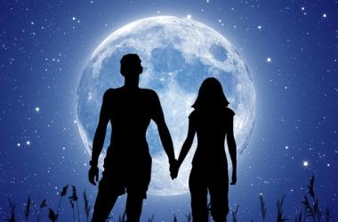 Лунный календарь (время киевское) 6-7 марта  - 17-й лунный день: проведи это время весело