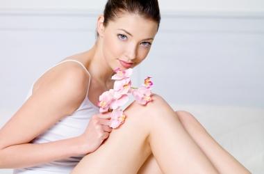 Крем для депиляции от Eveline: гладкие ножки без боли и надолго