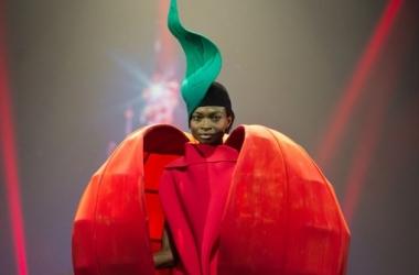 Модные дизайнеры интерпретировали образы Диснея (фото)