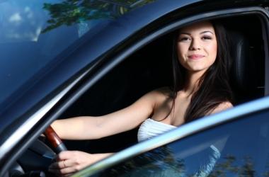 Правила выживания в пробке для автоледи: полезные советы